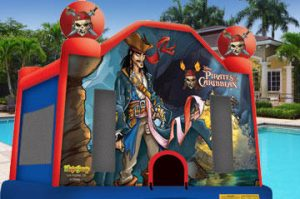 Bounce House Rental Miami