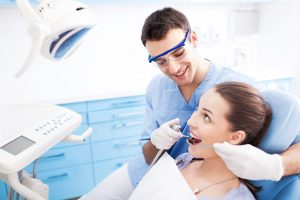 Dentist Beaverton