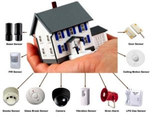 Reuse Your Existing Security System